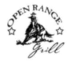 Open Range Logo