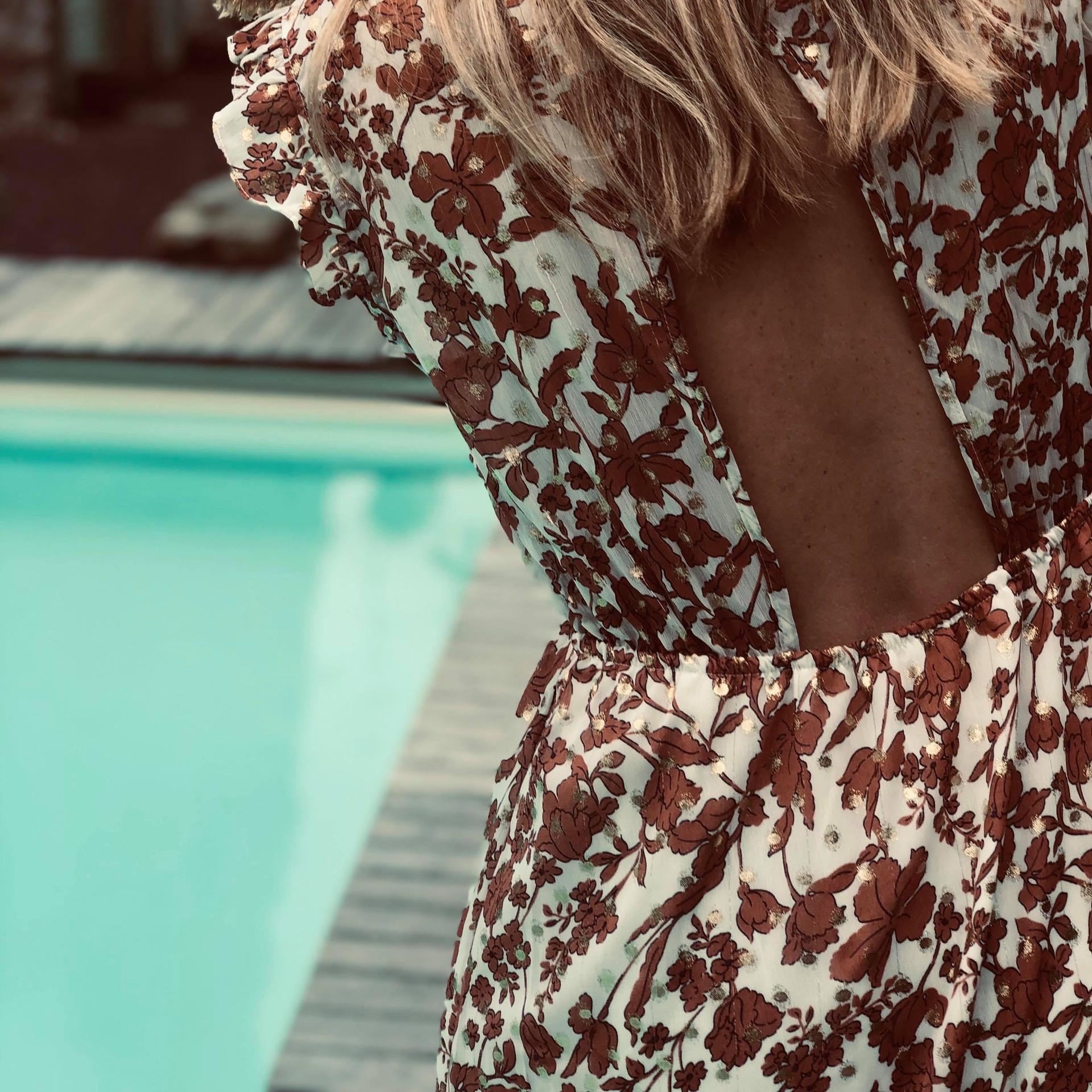 Shooting summer 2019 - Une copine m'a dit