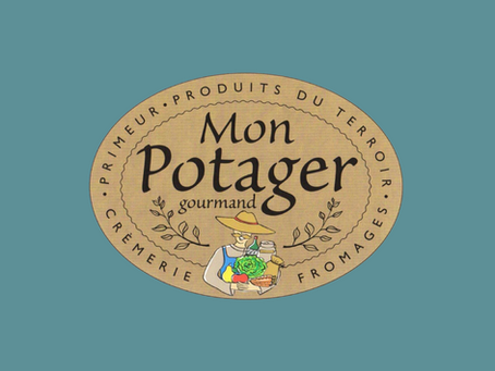 Mon Potager Gourmand | Concept-store food