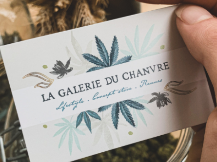 La Galerie du Chanvre | Greenshop - Hemp, CBD & co.