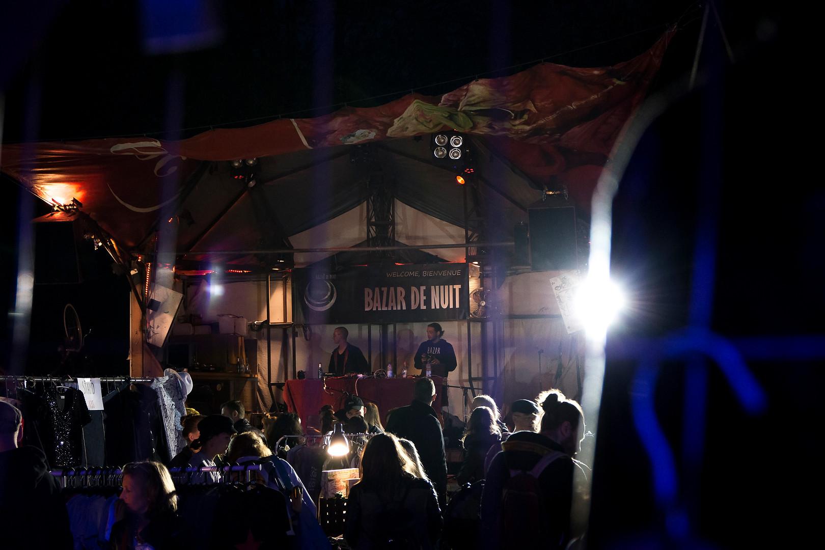 Bazar de Nuit
