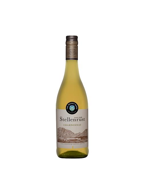 Chardonnay - STELLENRUST