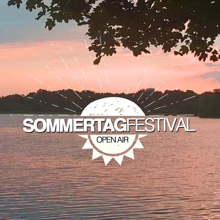 SOMMERTAG FESTIVAL