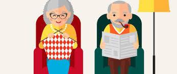 Présentation d'1Toit 2Ages à la Fédération Indépendante des Seniors