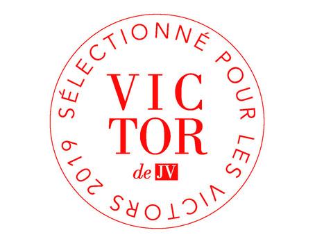 1Toit2Ages est nominé au Victor 2019 !