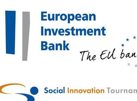 Finaliste du Prix de la Banque Européenne d'Investissement