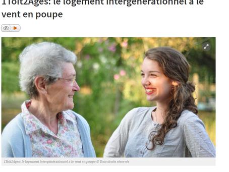 Interview Découverte La Première