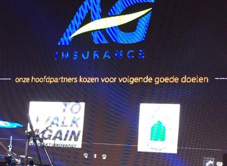 Soutenu par les assurances AG !