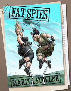 Fat Spies