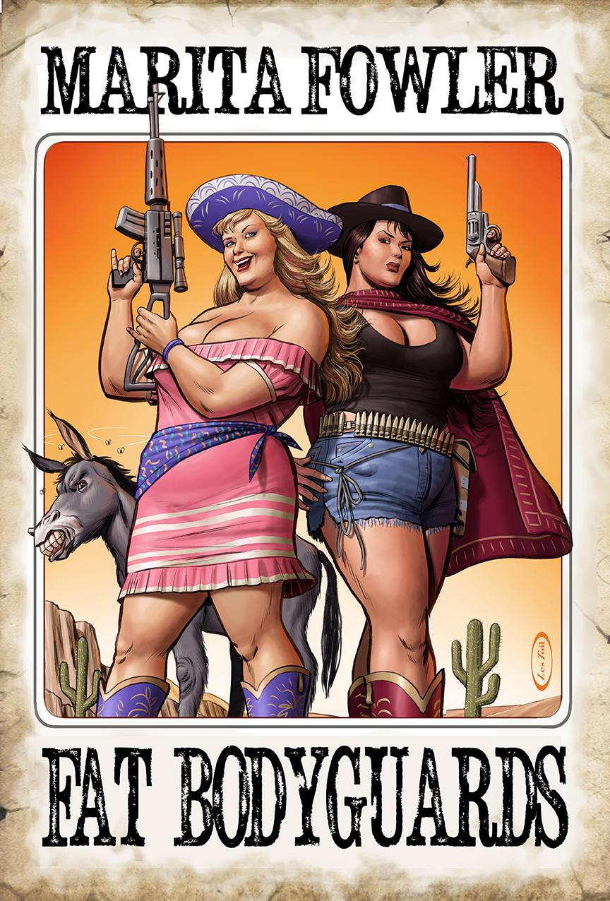 Fat Bodyguards