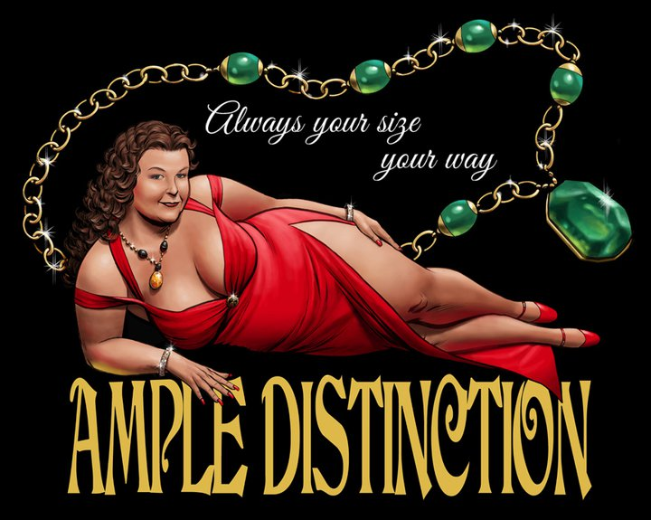 Ample Distinction