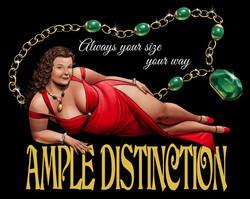 Ample Distinction