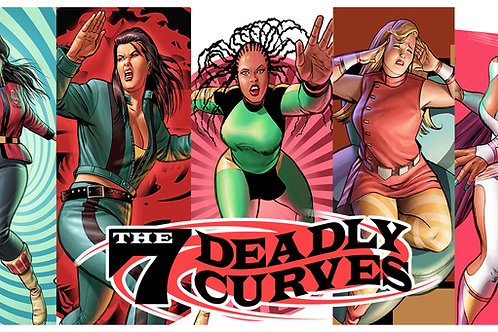 The Seven Deadly Curves