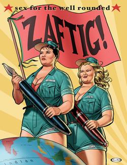 Zaftig Magazine