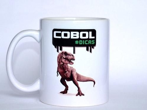 Caneca COBOL Dicas