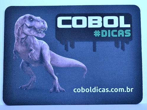 Mouse Pad COBOL Dicas