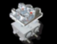 hydraulic power unit