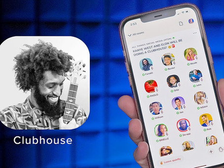 What's with Clubhouse anyway?