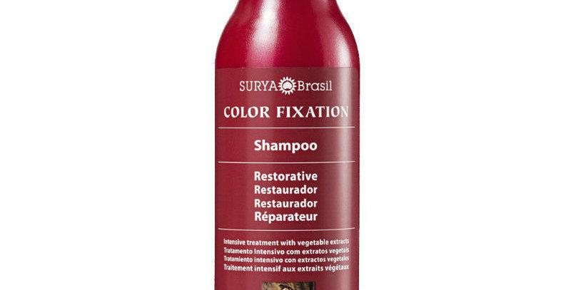 Color Fixation Shampoo
