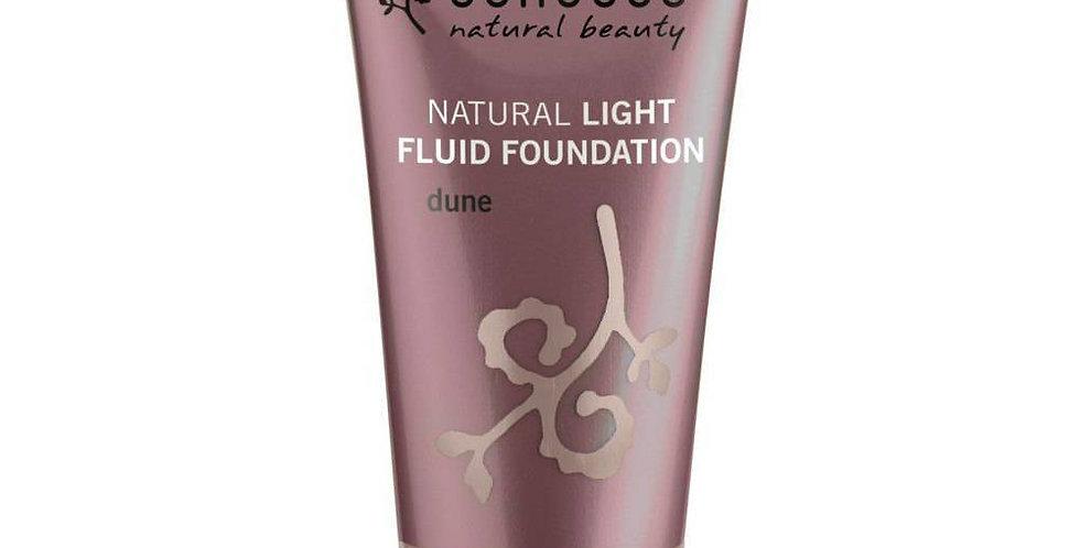 Light Fluid Natural Foundation 30ml Dune