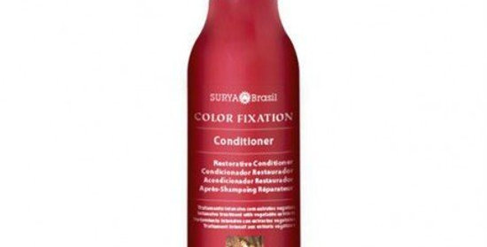 Color Fixation Conditioner