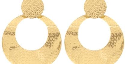 oorbellen Goud (nikkelvrij)