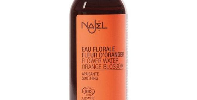 Najel Damascus Oranjebloesemwater BIO 200ml