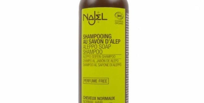Najel Shampoo voor Normaal haar 500ml