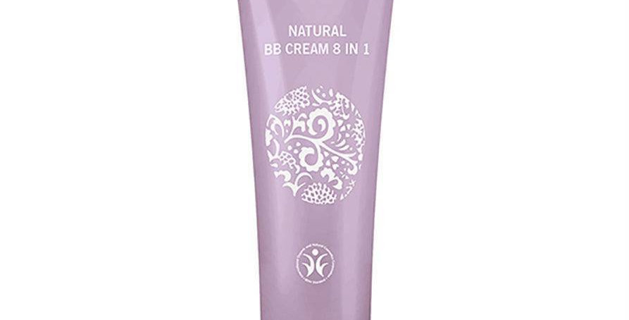 Natural BB Cream Beige