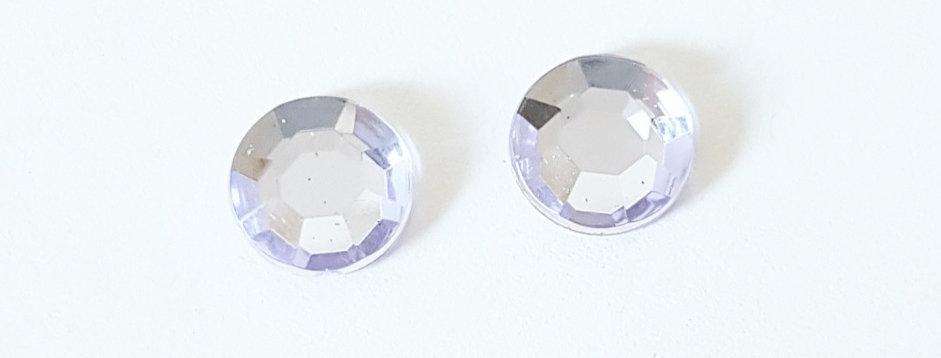 Plaksteentjes 12mm - 2 Stuks