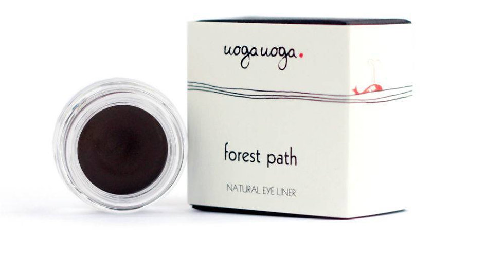 Eye Liner 2,5ml Forest path (donkerbruin)