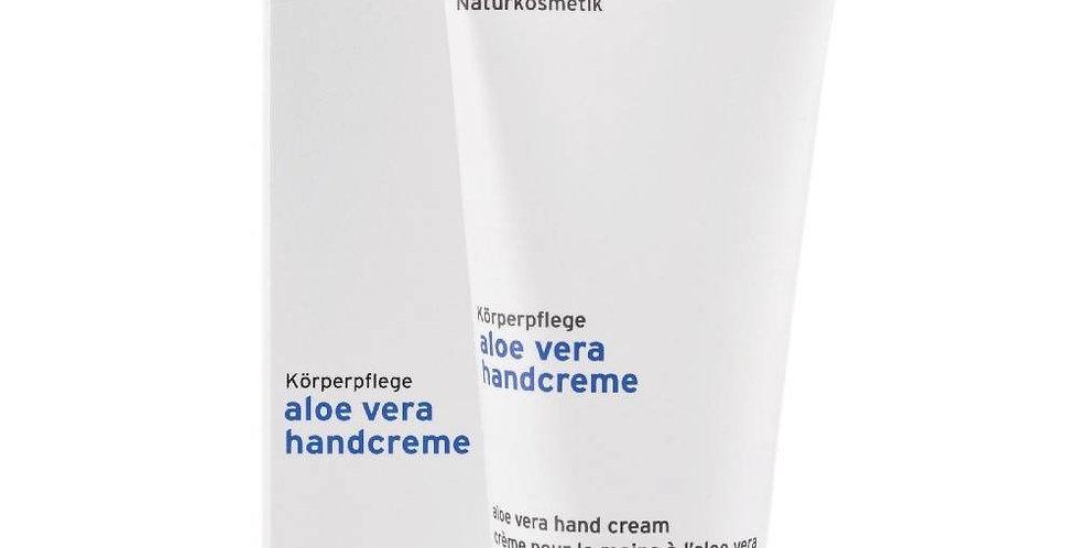 Aloe Vera Handcreme 50ml