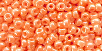 Miyuki 11/0 rocailles  25gram (2mm) - Beschikbaar in verschillende kleuren