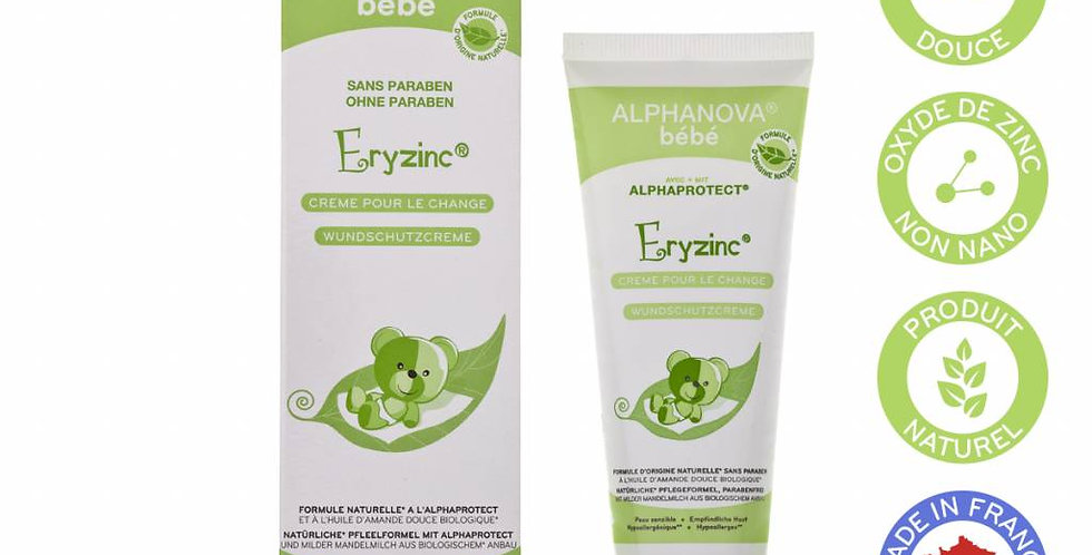 Eryzinc for Nappy Rash 75g
