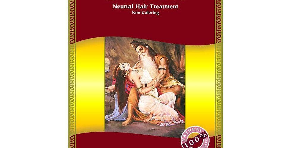 Henna Powder Neutral 50g - haarmasker