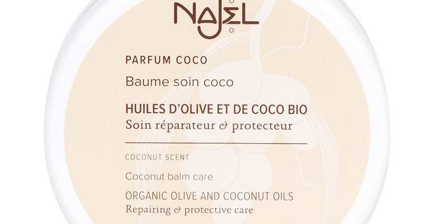 Najel Coconut Balm Care 200ml