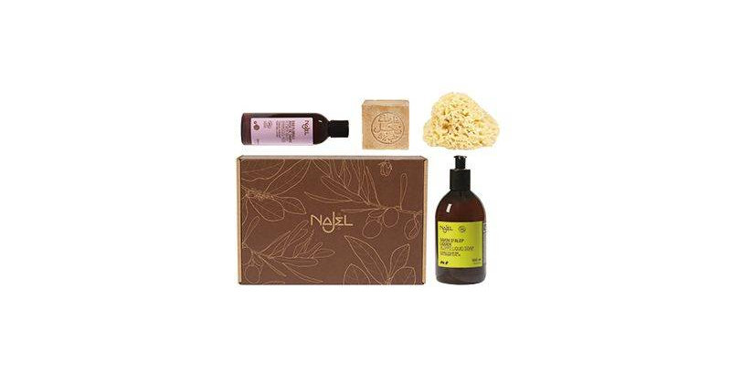 Najel Discovery of Aleppo GiftSet