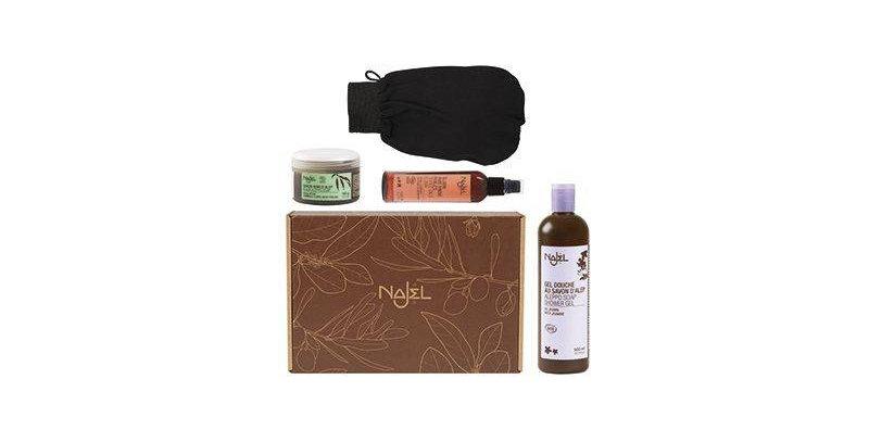 Najel Hammam Ritual Gift Set