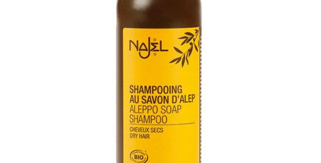 Najel Shampoo voor droog haar 500ml