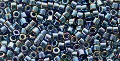 Miyuki kralen 11/0  10gram (2mm) - Beschikbaar in verschillende kleuren