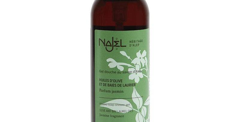 Najel Shower Gel met Jasmijn 200ml