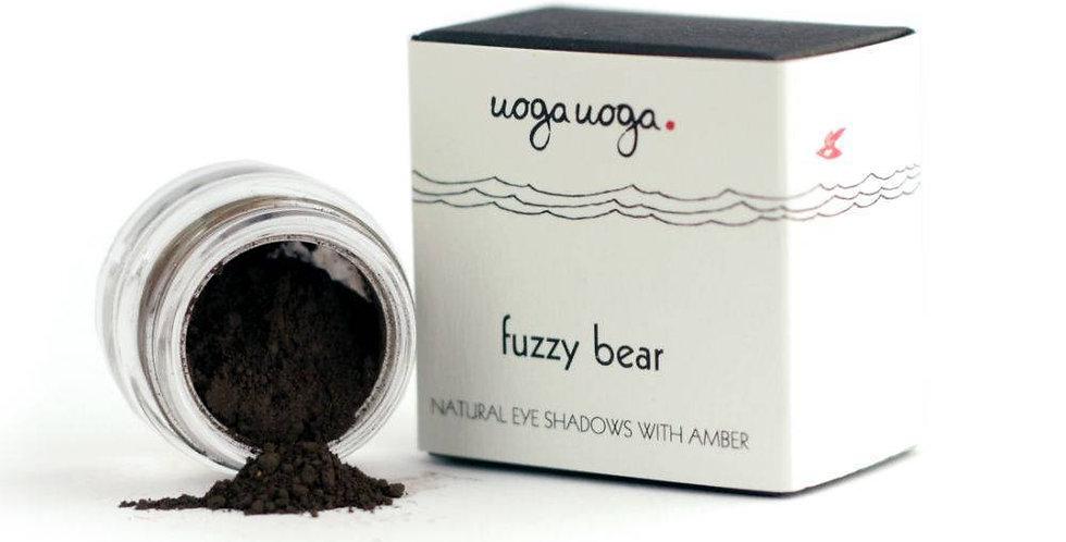 Oogschaduw 1g Fuzzy Bear (donkerbruin)