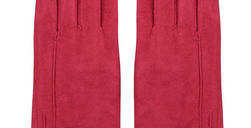 Trendy handschoenen met een strikdetail