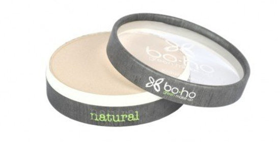 Natural Vegan Highlighter Sunrise Contour Glow