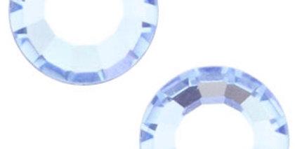 Swarovski Elements flat back SS20 (4.7mm) Light sapphire - 20stuks