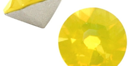 Swarovski Elements puntsteen PP32 (4.0mm) Yellow opal - 20stuks