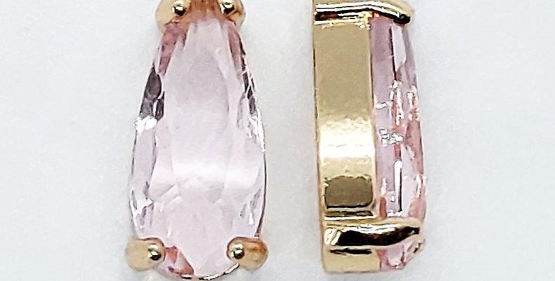 Hangers van Crystal Glass - 2 Stuks
