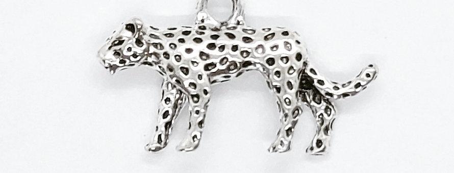 Luipaard Bedel 24x15mm - prijs per stuk