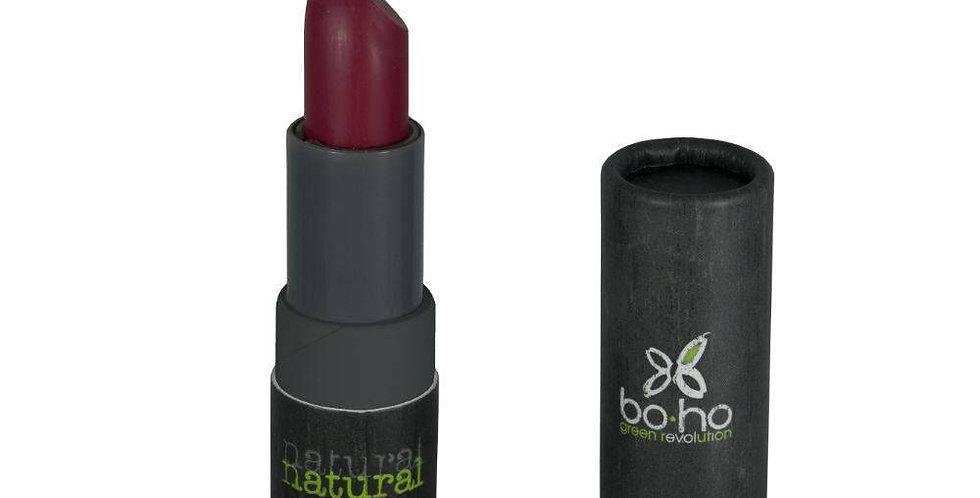 Lipstick Mat Groseille