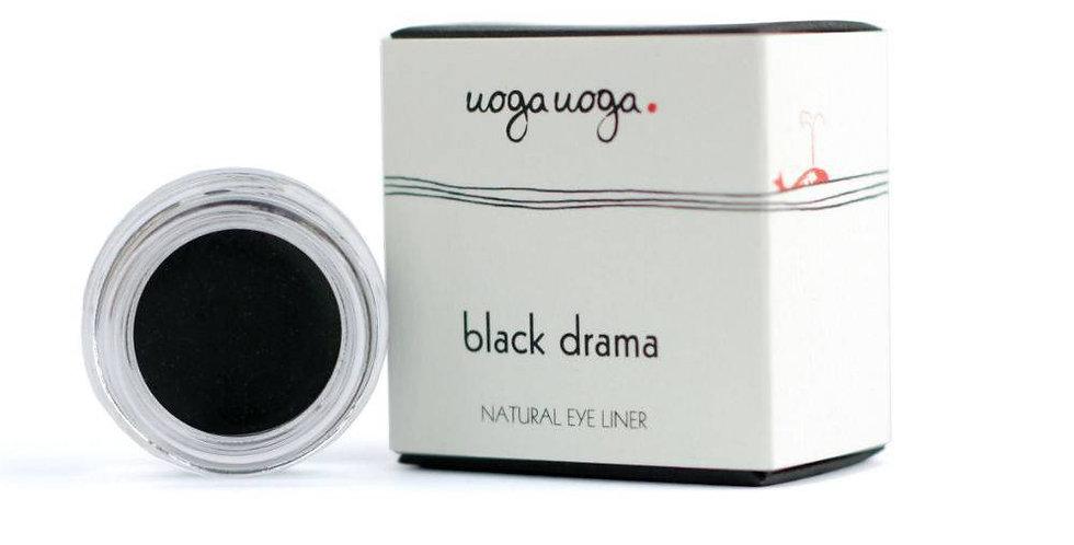 Eye Liner 2,5ml Black drama